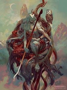 Sariel - Anioł Zanikającego...