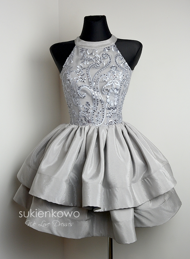 e40dbfe74f Cześć! Szukam fajnego sklepu online gdzie kupię sukienke na bal gimnazjalny   ...