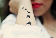 Ile moze kosztowac taki tatuaz?