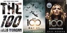 Misja 100; 21 dzień; Powrót na ziemię  Kass Morgan