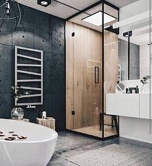 Taką łazieneczkę bym chciał...