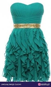 Poszukuję takiej sukienki! Pomóżcie! :-)