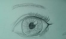 oko . ładne?