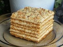ciasto marlenka