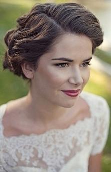 Portal Weselnapolska. Makijaż ślubny, inspiracje i pomysły.