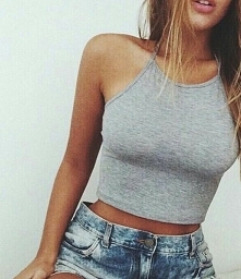 #croptop #fashion