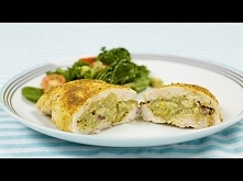 Guacamole-Stuffed Chicken I...