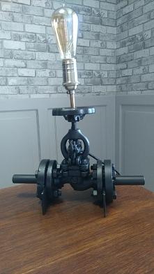 Lampka industrialna 6