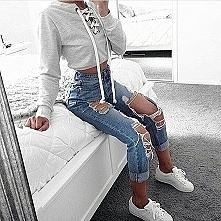 great outfit...