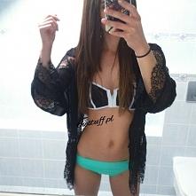 sprzedam nowe bikini, XS - ...