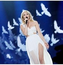 Kasia Moś, Eurovision 2017