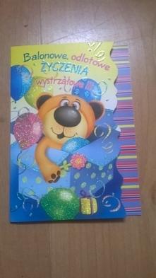 Kartka na 26ste urodziny, 2...