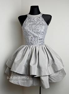 Cześć! Szukam fajnego sklepu online gdzie kupię sukienke na bal gimnazjalny/ wesele. Prosiłabym o linki do sukienek podobnych do tej na zdjęciu. (do 200 zł) :D