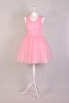 różowe marzenia z tiulu :)