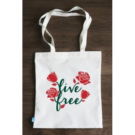 Macie już swoją torbę z nadrukiem w stylu BOHO? Jeśli nie, to poniżej jedna z naszych propozycji. littlethings.pl