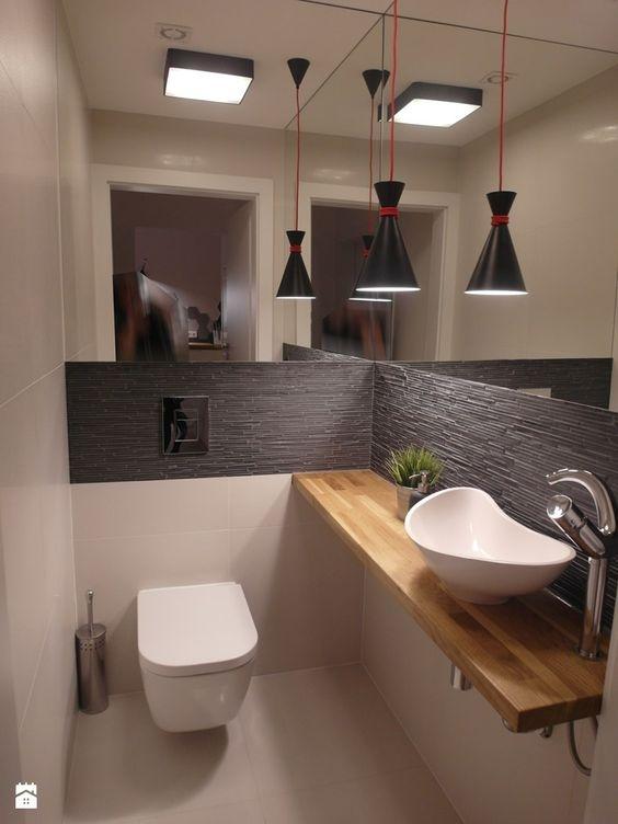 łazienka - mała inspiracja ;)