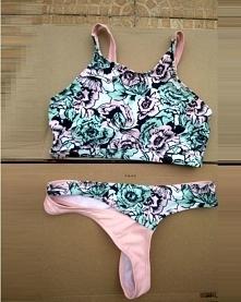 Bikini ze stringami - 65 zł...