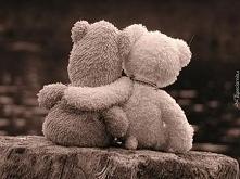 Przyjazn przetrwa wszystko.. czas,  odleglosc, milczenie.