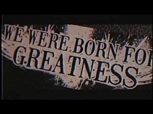 Papa Roach - Born For Great...