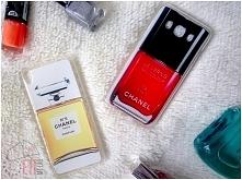 Perfumy czy lakier? Etui Exlusive Brand to kilka wzorów do wielu modeli telef...
