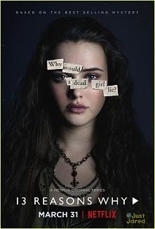 Trzynaście powodów. Za każdym samobójstwem znajduję się powód. Hannah Baker ma ich trzynaście,trzynaście powodów przez, które odebrała sobie życie. Jeżeli masz kasety, jesteś je...