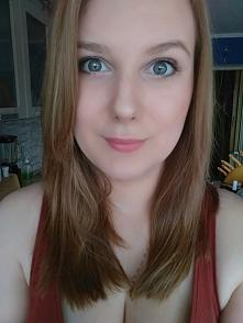 Doradźcie mi proszę, czy ten makijaż jest dobry, co poprawić, a co zostawić? ...