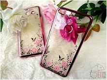 Piękne etui do wielu modeli telefonów <3