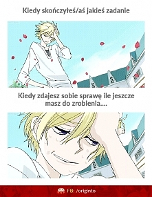 Memy otaku  Więcej na fanpage'u /originto