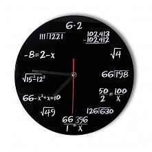 zegar dla matematyka