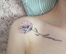 tatuaż mój