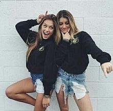 Przyjaciele - jedna dusza w dwóch ciałach