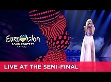 Kasia Moś - Flashlight (Poland) 1 półfinał:)