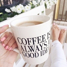 No to kawa ☕ zapraszam ;�...