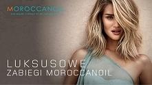 Luksusowe zabiegi Moroccano...