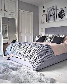 Sypialnia pomysl