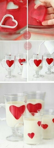 genialny pomysł na deser ❤