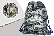 Plecak Worek Military Camouflage Wodoodporny