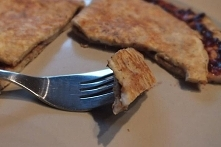 dietetyczne naleśniki 68 kcal / 1 sztukę (75 g) Bez cukru
