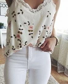 Bluzeczka ♥
