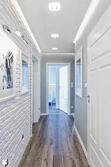 przepiękny korytarz ;)