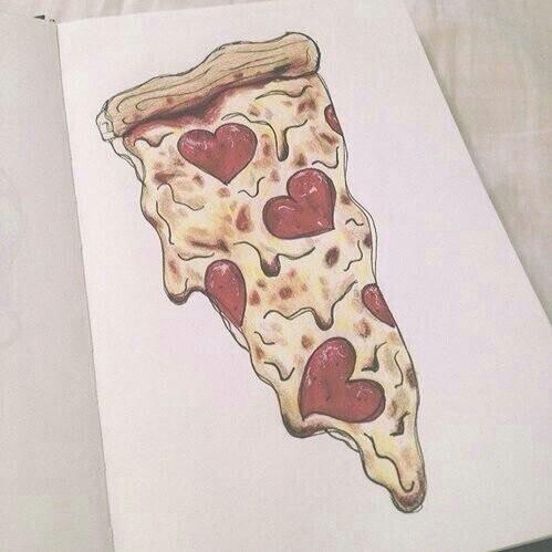 dla wielbicieli pizzy :D