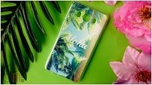 Aloha! Etui z kolekcji tropic dostępne są na wiele modeli w wielu wzorach :) ...