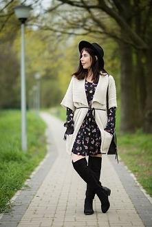 lillymarlenne.blogspot.com  Boho zestaw na wiosnę.