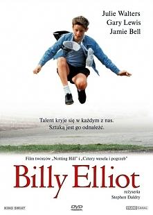 Billy Elliot (9 lutego 2001) Billy Elliot to 11-latek wychowywany w górniczej...
