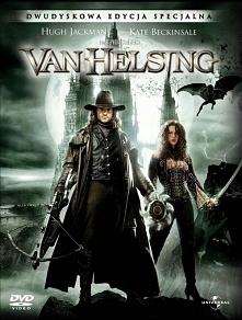 Van Helsing (7 maja 2004) Postać profesora Abrahama Van Helsinga po raz pierw...