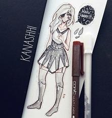 rysunek dla oneley_san :3