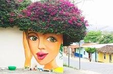 Idealni dopasowany mural!