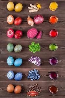 naturalne barwniki ^^