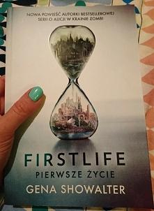 """""""Firstlife- Pierwsze życie""""  Prawdziwe życie zaczyna się po śmierci?!"""