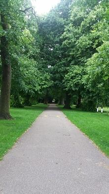 Parki♡ Chantry Park, Anglia